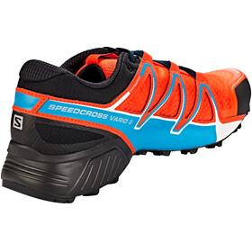 Salomon Speedcross Vario 2 - Zapatillas running Hombre - naranja/negro